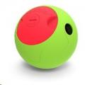 Dog Toy Foobler Green/Red 15cm L'Chic