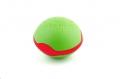 Dog Toy Foobler Pop Shot Green/Red 9cm L'Chic