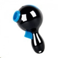 Dog Toy Treat Launcher Blk/Blue L'Chic tbd