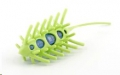 Cat Toy Moto Mouse Critter Green/Blue L'Chic tbd