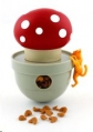 Cat Toy Ca-Tumbler Mushroom L'Chic