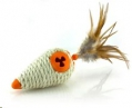 Cat Toy Roll Play Cone L'Chic