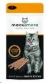 Treat Cat Chick & Liver 15g Pk3 Meow More Single