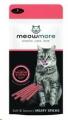 Treat Cat Salmon & Trout 15g Pk3 Meow More Sing