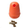 Toy Dog Pyramid Small Orange for Treats tbd