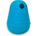 Toy Dog Pyramid Large Blue for Treats tbd