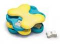 Toy Dog Tornado for Treats Blue Nina Otto.