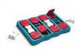 Toy Dog Brick for Treats Blue Nina Ottosson