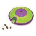 Toy Dog Treat Maze for Treats Green