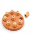 Toy Dog Composite for treats Orange Nina Otto.