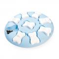 Toy Dog Puppy Smart for treats Blue Nina Ottos