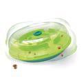 Dog Toy Wobble Bowl for Treats Nina Ottos