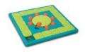 Toy Dog Multi Puzzle Nina Ottosson
