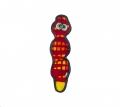 Toy Toughseams Snake 3Sqk Outward Hound