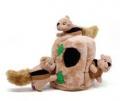 Toy Hide-a-Squirrel-Med Outward Hound