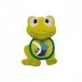 Toy Squeak-seez Frog Green Outward Hound tbd