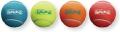 Toy Squeaker Ballz XSmall 4Pk Outward Hound