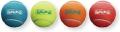 Toy Squeaker Ballz Med 4Pk Outward Hound