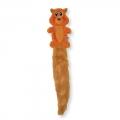 Toy Slimz Coyote Orange Outward Hound