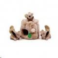Toy Hide a Squirrel XLarge Outward Hound