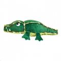 Toy Xtreme Seamz Alligator MD Outward Hound