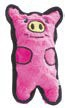 Toy Invincible Pig Mini Pink Outward Hound