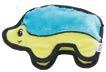 Toy Invinc Hedgehog Mini Blue/Yell Outw Hound