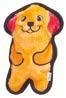 Toy Invincible Dog Mini Orange Outward Hound