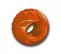 Toy Ball Bionic Small Orange Outward Hound tbd