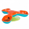 Toy Triple Treater Totter Outward Hound