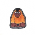 Toy Invincible Gorilla TS Small Org 1Sqk OutHo