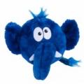 Toy Invinc Tosserz Elephant Blue Out Hound tbd