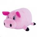 Toy Fattiez Pig Small Pink Outward Hound