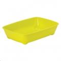 Litter Tray Aristotray Med Lemon