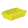 Litter Tray Aristotray & Rim Med Lemon