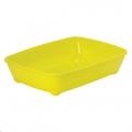 Litter Tray Aristotray Lrg Lemon