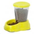 Dispenser Smart Snacker 1.5L Lemon Yellow