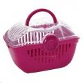 Carrier Top Runner Lrg Hot Pink
