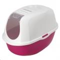 Cat Toilet Smart Cat Hot Pink
