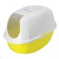 Cat Toilet Smart Cat Lemon Yellow