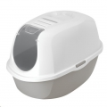 Cat Toilet Smart Cat Warm Grey