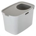 Cat Toilet Top Cat white & Grey sos
