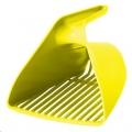 Litter Scoop and Sift Lemon