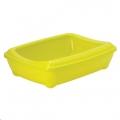 Litter Tray Aristotray & Rim Jumbo Lemon Yellow