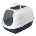 Cat Toilet Mega Comfy 66x50x46cm Blueberry