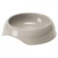 Bowl Gusto 350ml 17x17x4.5cm Warm Grey