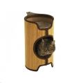 Cat Toy Catwalk Coll. Scratcher Bamboo Tower