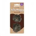 Cat Toy Jolly Moggy Silvervine  Ballsx2 Ros sos