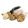 Cat Toy Jolly Moggy Nat Wild Catnip Mice
