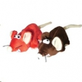 Cat Toy Jolly Moggy Cheeky Mice Rosewood